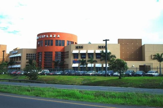 Multiplaza Shopping Mall Centro