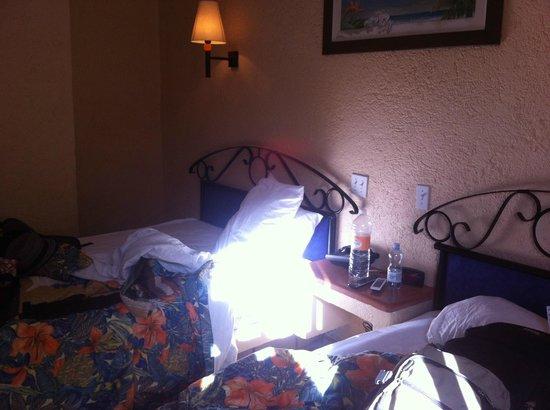 Estancia Real Los Cabos: room