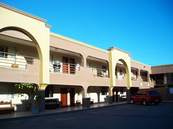 Photo of Hotel Senorial Puerto Peñasco