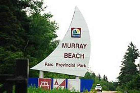Murray Beach Provincial Park Photo