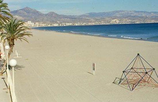 Playa San Juan Photo