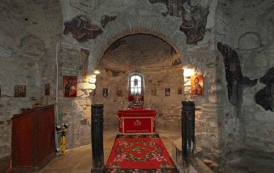 Резултат слика за Петрова црква код Новог Пазара