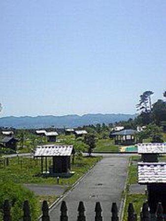 Auto Park Sawata