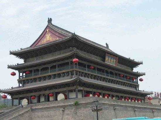 Yanjin County ภาพถ่าย