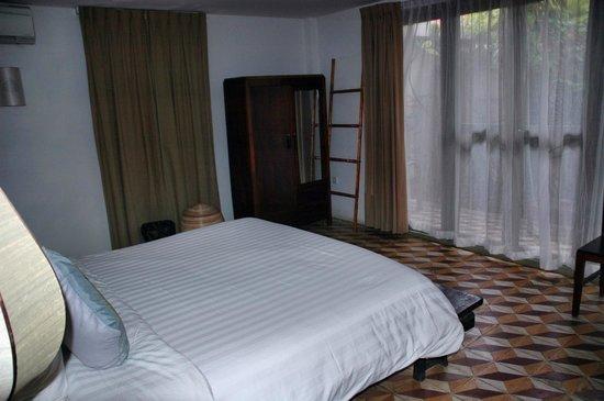 Bambu Battambang Hotel: Bambu Hotel