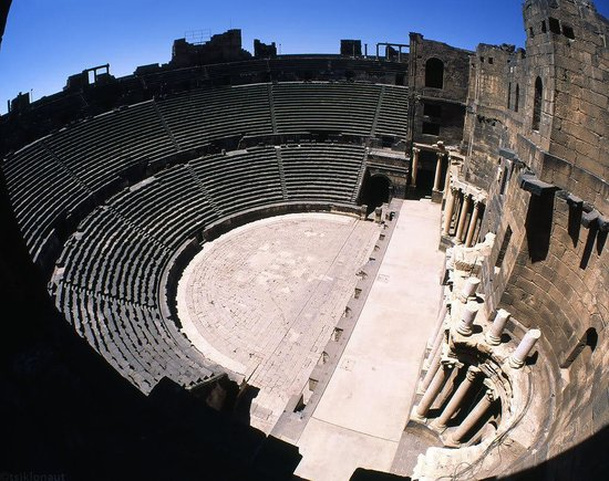 Bosra Photo