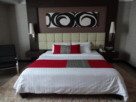 Pullman Bangkok Grande Sukhumvit: Room/suite