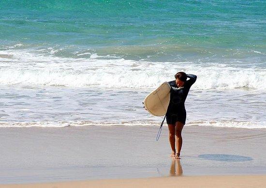 XL Surfing Academy