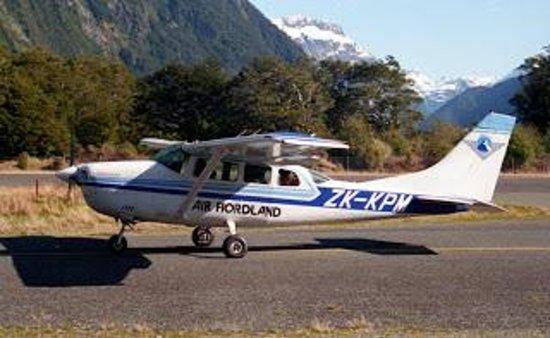 Tongariro Aviation Private Day Tours Foto
