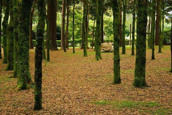 Efil Doog Garden of Art ecoPark