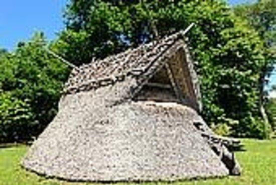 Togariishi Jomon Archaeological Museum