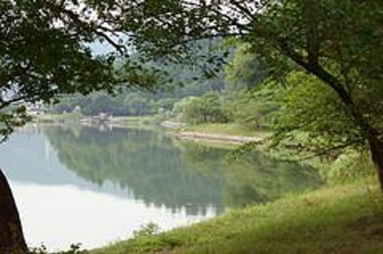 Mizudori Park