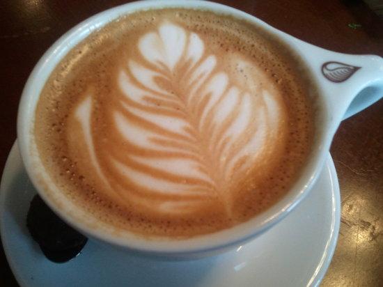 Los Angeles Urban Adventures : A Delicious Gourmet Cappuccino