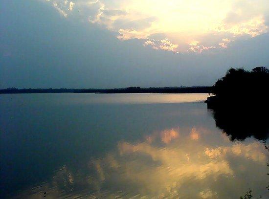 Futala Lake Foto