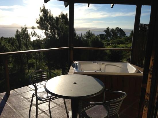Hotel Art & Spa Las Cumbres: Cuarto Sahara