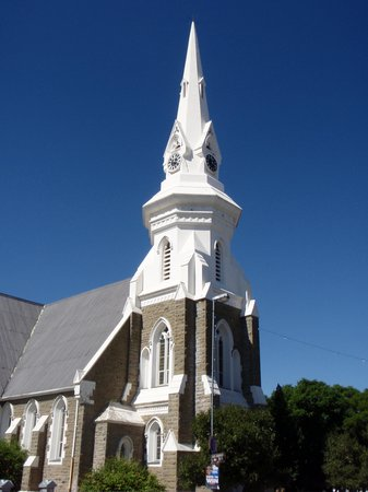 Beaufort West Historical Walk