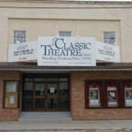 The Cobalt Classic Theatre