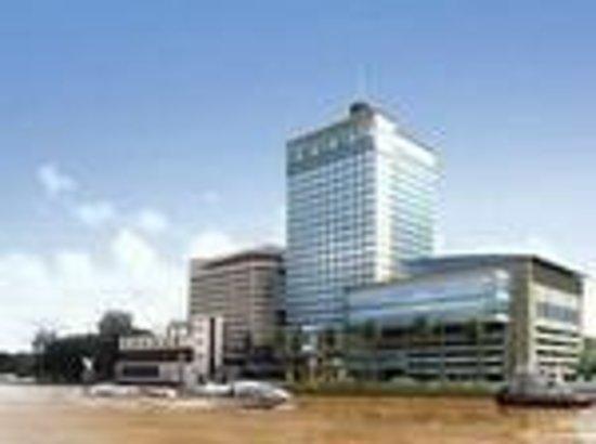 Kingwood Hotel Sibu (new wing)