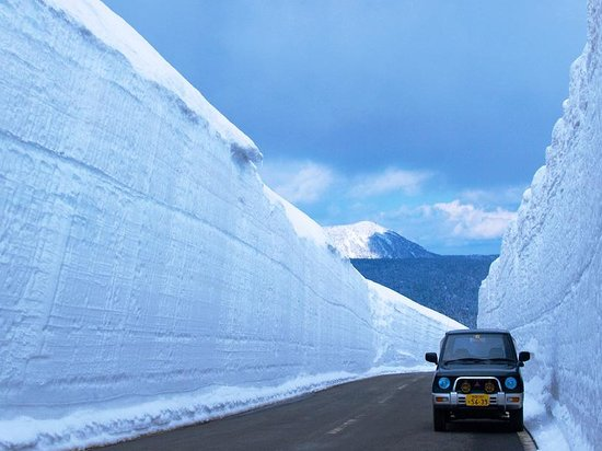 Aomori Japan  City pictures : Snow Corridor Aomori, Japan : Top Tips Before You Go TripAdvisor
