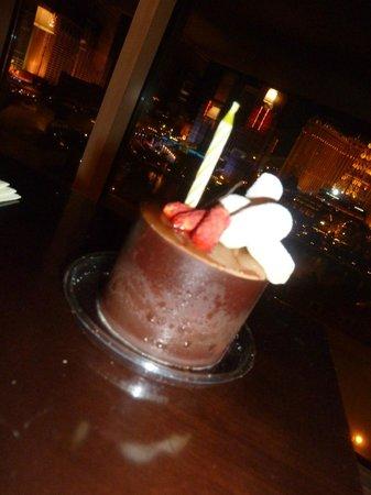 Birthday Cake Philippe