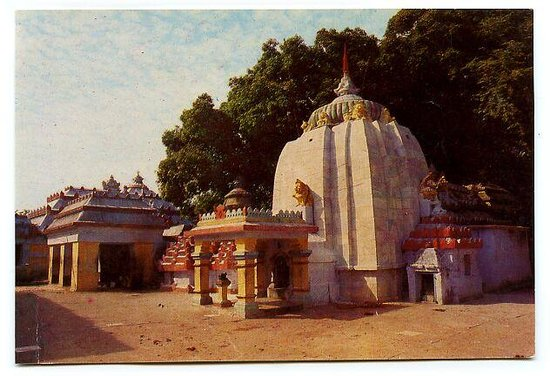 Loknath Temple