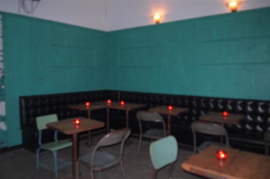 Photo of Nightclub Cold Tea at 60 Kensington Ave, Toronto M5T 2K1, Canada