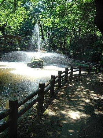Yono Park