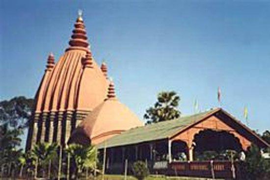 Jaysagar Tank and Temples