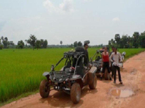 Foto de Koh Samui Buggy Tours