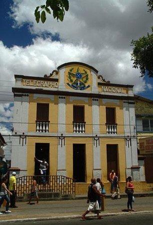 Museu do Telegrafo