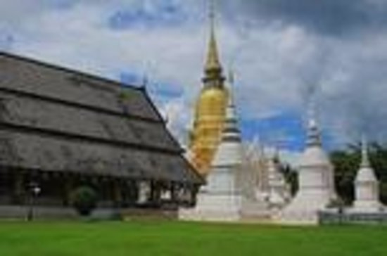 Chiangmai Local Guide-Private Tours