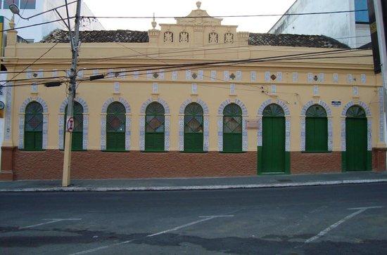 Casa de Dona Zaza / Coronel Guge