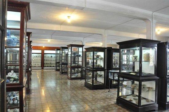 Our Guide; Miss Ji - Picture of The National Museum Bangkok, Bangkok - TripAd...