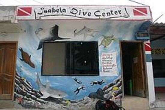 Isabela Dive Center