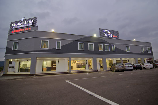 Hotel Setia