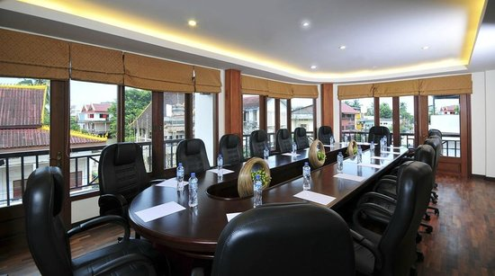 Salana Boutique Hotel: The Meeting Room