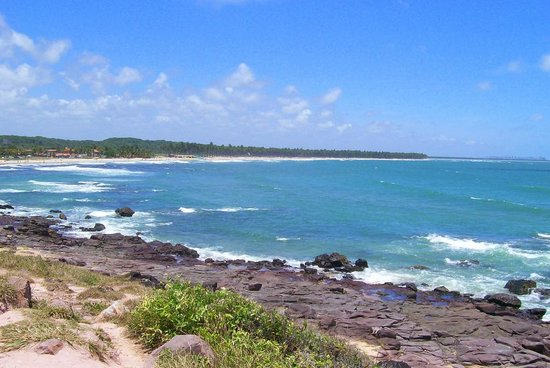 Pedra do Xareu Beach Photo
