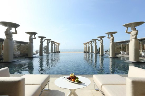 The mulia bali nusa dua resort reviews photos rate for Nusa dua hotel bali