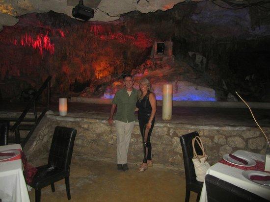 Wyndham Garden Playa Del Carmen: restaurant recomendado por concierge