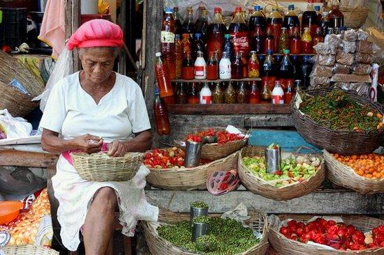 Sao Joaquim market