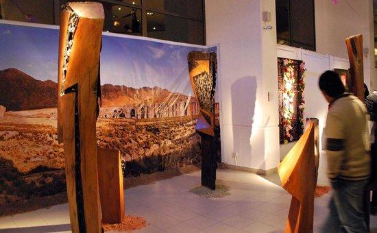Museo y Centro Cultural Culturarte