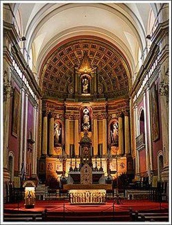 Foto de Catedral Matriz