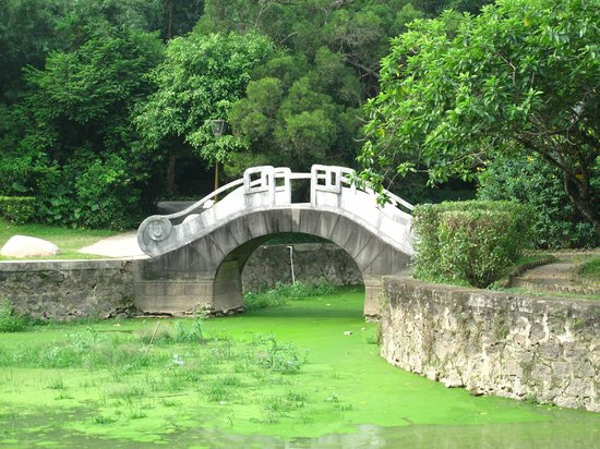 Cunjin Bridge