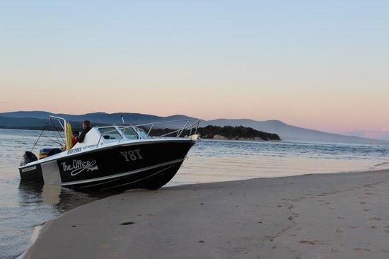 Mallacoota Fishing Charters &Tours: beautiful mallacoota