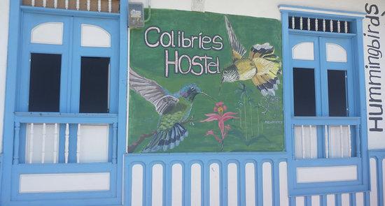Hostel Salento Colibríes