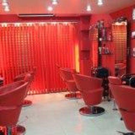 Tequeela Salon & Day Spa