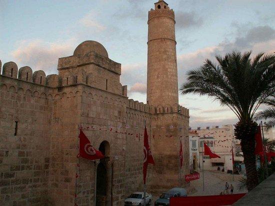 MTS Tunisia Tours Photo