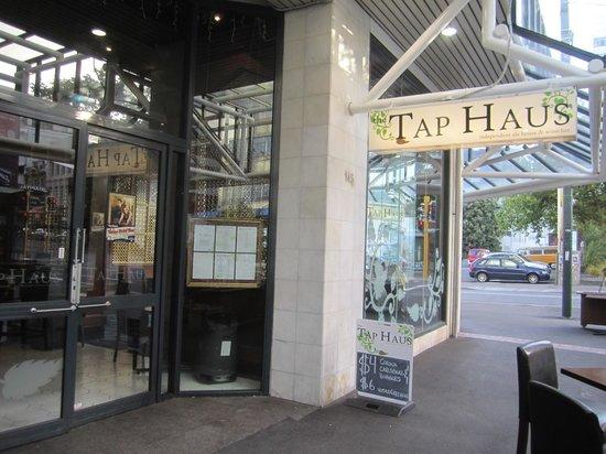Tap Haus