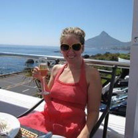 Andelula - Cape Town Jazz Safari Photo