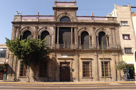 Museo del Periodismo y las Artes Graficas